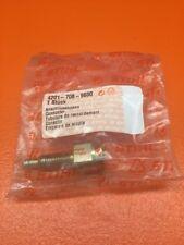 GENUINE STIHL TS400 TS510 CONECTOR FITTING 4201 708 9600 NEW OEM —B57