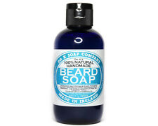 Dr K Beard Soap Sapone Da Barba 100% Ingredienti Naturali 250ml