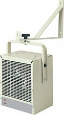 Dimplex 4000w Electric Garage / Workshop Heater - Ceiling or Wall Mount 240v