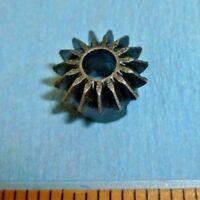 PN 535887 Continental IO470 520 Tachometer Gear Box Cover Plate