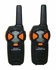 Stabo Freecomm 100 2er Set PMR Funkgeräte Walkie Talkie