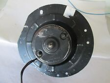 69-80 FORD MUSTANG II GRANADA TOWN CAR BLOWER MOTOR NEW OLD STOCK MADE IN U.S.A.