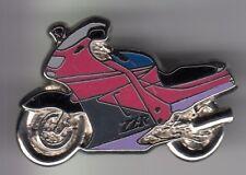 RARE PINS PIN'S .. MOTO MOTORCYCLE CLUB TEAM SUZUKI TLR SPORT RACING COURSE ~DP