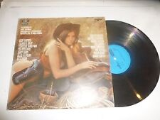 Capitol's Country Festival - 1970 UK 14-track Compilation LP