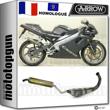 ARROW LIGNE COMPLETE APPROUVE ROUND MADE WITH KEVLAR CAGIVA MITO 125 2002 02