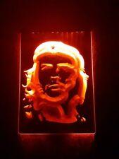 More details for che guevara red light neon - revolucion socialist student revolution cuba