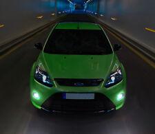 Ford Focus MK2 ST RS 04-12 2x H8 H11 Bulbs Fog Light LED 50W Cree White 6000K
