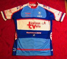 "Bicycle Jersey  Louis  Garneau  ""Tireless Velo"""