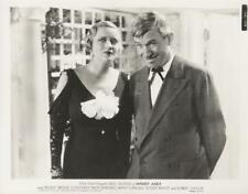 """HANDY ANDY""-ORIGINAL PHOTO-WILL ROGERS-MARY CARLISLE"
