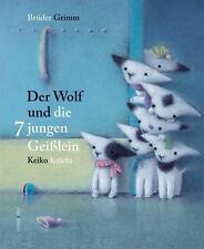 Deutsche Kinder- & Jugend-Sachbücher mit Literatur-Grimm Brüder