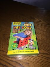 Lizzie Mcguire~Hillary Duff ~New Books Boxed Set