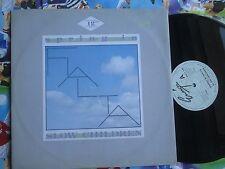 Slow Children – Spring In Fialta Ensign ENYT 220  UK 12inch Vinyl Maxi-Single