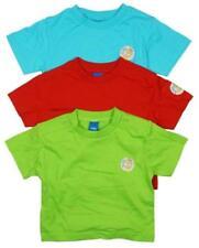 T-shirts, débardeurs et chemises multicolores pour garçon de 2 à 16 ans en 100% coton, 12 ans