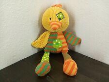 Ganz Quiltees Chick Plush Stuffed Animal