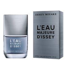 Issey Miyake - L'Eau Majeure d'Issey Eau de Toilette Nat. Spray 50 ml für Herren