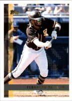 2020 Topps Throwback Thursday Baseball #114 Fernando Tatis Jr. San Diego Padres