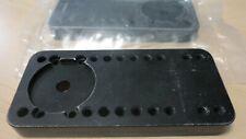 Moore Extension Plate For External Grinding For Moore Jig Grinders