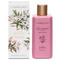L'erbolario Indian Jasmin Shower Gel Precious&Sensual&Exotic Touch 250ml