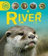Life Cycles: River,Callery, SEAN,Good Book mon0000044483