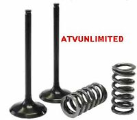 Exhaust 28 SES2402-1 16-9034 0926-1455 114022 Pro-X Steel Valve and Spring Kit