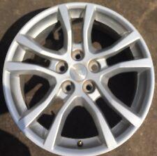 "2013-2015 Chevy Camaro Factory Silver Alloy Wheel 18"" Rim GM # 9599047 5575 5629"