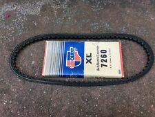 NOS Carquest Belt XL 7260 Gates 10A0660 Made in USA