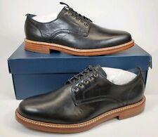 Cole Haan Men's Tyler Grand Plain Toe Oxford Shoes Size 10 Black Style C25104