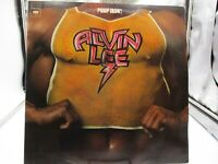"Alvin Lee ""Pump Iron!"" vinyl 12""LP Columbia  PC-33796 VG+ cover VG+"