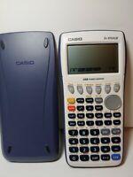 CASIO GRAPHING CALCULATOR fx-9750GH SAT PSAT COLLEGE HIGH SCHOOL ALGEBRA CAL