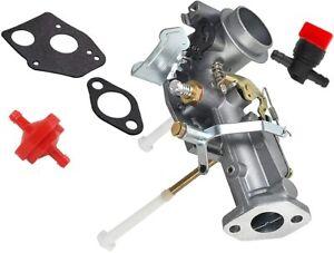 Carburetor 397135 Fit for Briggs & Stratton 5 HP Series 135200 130200 133200