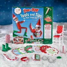 Official The Elf on the Shelf® Scout Elves at Play Accessories - Santa's Store