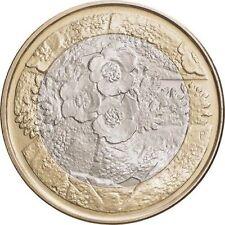 Pièces euro de la Finlande pour 5 Euro année 2012
