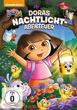 DVD * DORA - DORAS NACHTLICHT-ABENTEUER # NEU OVP +