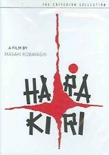 037429207321 Criterion Collection Harakiri (1962) With Masaki Kobayashi DVD