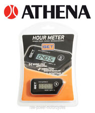 Honda XR 80 R 1985 Athena GET C1 Wireless Engine Hour Meter (8101256)