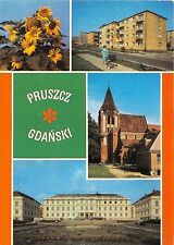 B46037 Pruszcz Gdanski Ulica 1 Maja    poland