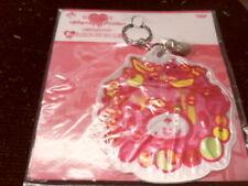 Gloomy Bear Japan Juicy & Messy Ichiban Kuji Pass Case Keychain Banpresto 2012