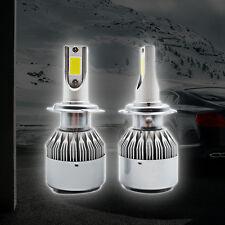 High Power H7 LED Headlight Kit 110W 20000LM 6000K HID White High/Low Beam Bulb