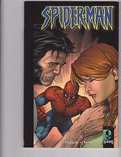 Spider-Man Wild Blue Yonder Vol.4 Marvel Comics Tpb