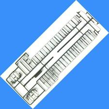 UNION PACIFIC w/white C44-9W HANDRAIL SET  ATHEARN HO Scale