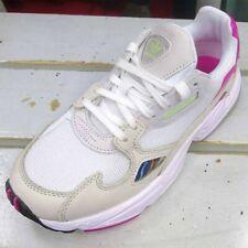 Adidas originals falcon shoes women's Sz 8 US