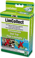 JBL LimCollect - Snail, Crab & Shrimp Aquarium Trap safely catch & remove