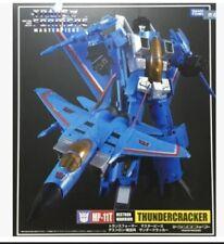 Takara Transformers Masterpiece: MP-07 Thundercracker Action Figure