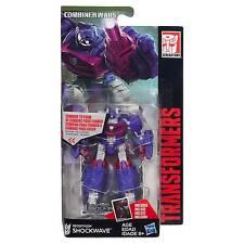 Transformers Combiner Wars Shockwave Legends Class 2015 Hasbro