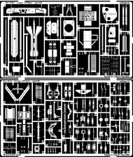 Eduard 1/35 PE Photo Gravé Detail set for Tamiya Willys MB Jeep 35219