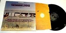 Farewell To The First Golden Era by The Mamas & The Papas LP IN SHRINK VG