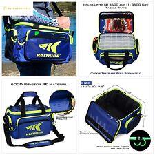 KastKing Fishing Tackle Bag Fishing Bag 3600 3700 Tackle Box Bag Fishing Gear Ba