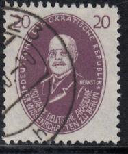 DDR Akademie MiNr. 268 , 20 Pf gestempelt used  ansehen !!!