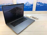 "Apple MacBook Pro 2019 16"" Laptop 512GB 16GB RAM 2.6GHz i7 Space Gray Warranty"