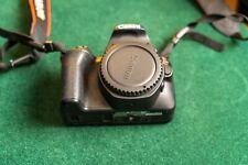 Canon Rebel EOS SL2 24.2 Megapixel (Body Only)